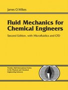 Fluid Mechanics for Chemical Engineers with Microfluidics and CFD 2nd Edition 9780131482128 0131482122