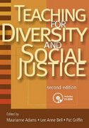 Teaching for Diversity and Social Justice 2nd edition 9780415952002 041595200X