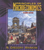 Principles of Macroeconomics 2nd edition 9780030270178 0030270170