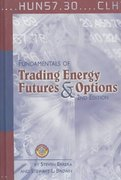Fundamentals of Trading Energy Futures and Options 2nd Edition 9780878148363 0878148361