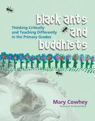 Black Ants and Buddhists 1st edition 9781571104182 1571104186