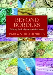 Beyond Borders 1st Edition 9780716773894 0716773899