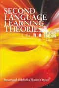 Second Language Learning Theories 2nd edition 9780340807668 0340807660