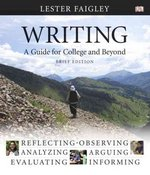 Writing 1st edition 9780321408969 0321408969