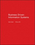 Bus Driven Information Systems