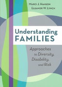 Understanding Families 1st Edition 9781557666994 1557666997