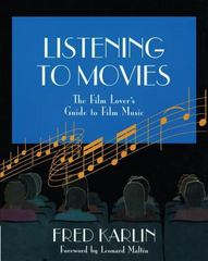 Listening to Movies 1st edition 9780534263690 0534263690