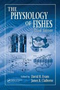 The Physiology of Fishes, Third Edition 3rd edition 9780849320224 0849320224