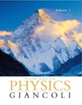 Physics Principles with Applications Volume 2