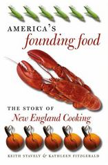 America's Founding Food 0 9780807828946 0807828947