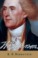 Thomas Jefferson 1st Edition 9780195181302 0195181301