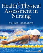 Health & Physical Assessment in Nursing 1st edition 9780130493736 0130493732
