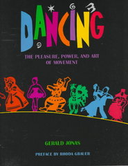 Dancing 1st Edition 9780810927919 0810927918