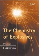 The Chemistry of Explosives 2nd edition 9780854046409 0854046402