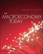 The Macro Economy Today 11th edition 9780073287119 0073287113