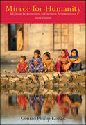 Mirror for Humanity: A Concise Introduction to Cultural Anthropology 6th edition 9780073405247 0073405248