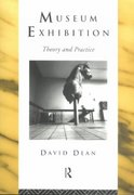 Museum Exhibition 1st Edition 9781134895205 1134895208