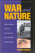 War and Nature 1st Edition 9780521799379 0521799376