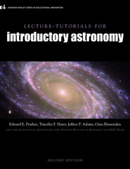 Lecture Tutorials for Introductory Astronomy 2nd edition 9780132392266 0132392267