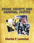 Drugs, Society, and Criminal Justice 0 9780205439706 0205439705