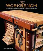 The Workbench 0 9781561585946 1561585947
