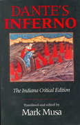 Dantes Inferno, The Indiana Critical Edition 1st Edition 9780253012401 0253012406