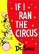 If I Ran the Circus 0 9780394800806 039480080X