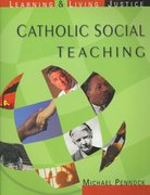 Catholic Social Teaching 1st Edition 9781594711022 159471102X