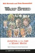 Warp Speed 1st Edition 9780870784378 0870784374