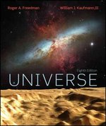 Universe w/ Starry Night Enthusiast CD-ROM 8th edition 9780716795643 0716795647