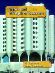 Statics and Strength of Materials 6th edition 9780131719774 0131719777