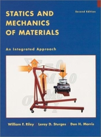 Statics and Mechanics of Materials 2nd edition 9780471434467 0471434469