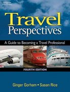 Travel Perspectives 4th edition 9781418016494 1418016497