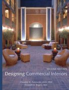 Designing Commercial Interiors 2nd Edition 9780471723493 0471723495