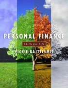 Personal Finance 1st edition 9780471471516 0471471518