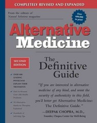 Alternative Medicine 2nd edition 9781587611414 1587611414