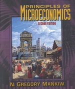 Principles of Microeconomics 2nd edition 9780030270161 0030270162