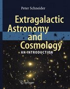 Extragalactic Astronomy and Cosmology 1st edition 9783540331742 3540331743
