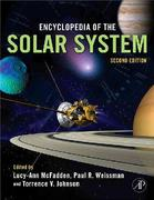 Encyclopedia of the Solar System 2nd edition 9780120885893 0120885891