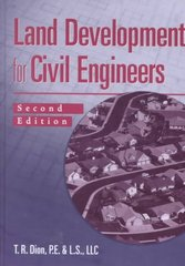 Land Development for Civil Engineers 2nd edition 9780471435006 0471435007