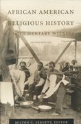 African American Religious History 2nd Edition 9780822324492 0822324490