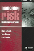 Managing Risk 2nd edition 9781405130127 1405130121