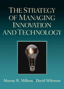 The Strategy of Managing Innovation and Technology 1st edition 9780132303835 0132303833
