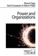Power and Organizations 0 9780761943921 0761943927