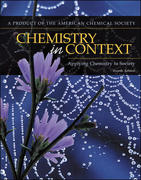 Chemistry in Context 4th edition 9780072930412 0072930411