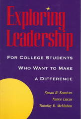 Exploring Leadership 1st edition 9780787909291 0787909297