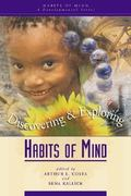 Discovering and Exploring Habits of Mind 1st Edition 9780871203687 0871203685