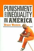 Punishment and Inequality in America 0 9780871548948 0871548941