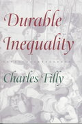 Durable Inequality 1st edition 9780520221703 0520221702