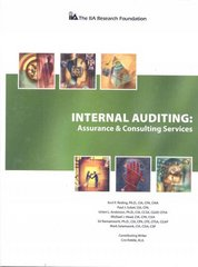 Internal Auditing 0 9780894136108 0894136100